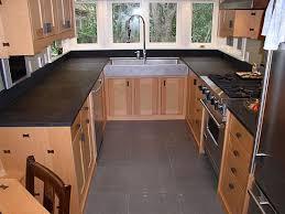 vertical grain fir kitchen cabinets walnut butterfly joints contrast with vertical grain fir cabinets