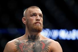 irish hairstyles for men shaved on sides long on top has conor mcgregor shaved off his iconic beard irish mirror online