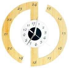 Free Wooden Clock Plans Download by Wooden Clock Gear Design Plans Diy How To Make U2013 Agreeable28rcu