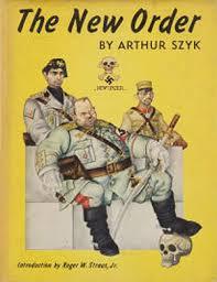 arthur szyk the new order by arthur szyk