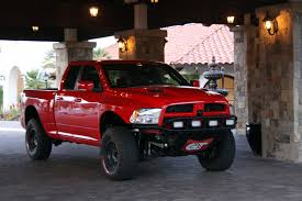dodge baja truck dodge ram 1500 with a prerunner kit installed trucks