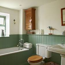 cottage bathroom ideas grey and white panelled bathroom downstairs loo downstairs