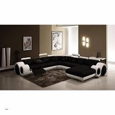 d co canap noir canaper noir et blanc canapé noir et blanc 3921 idee deco
