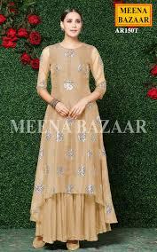 Muslim Engagement Dresses Shop Designer Gowns Party Wear Gowns From Meena Bazaar Lastest