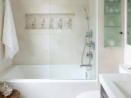 100 small bathroom designs with shower make the most of