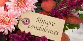condolence gifts funeral home shares 3 tips for sending appropriate condolence
