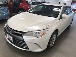 used 2015 toyota camry for 2015 used toyota camry 4dr sedan i4 automatic xle at east madison