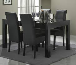 Table De Cuisine En Verre Avec Rallonge by Table A Manger Design Italien Galerie Avec Chambre Enfant Table