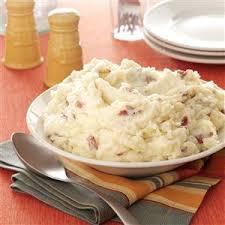 garlic mashed potatoes recipe taste of home