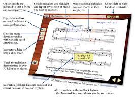 Piano Key Notes Amazon Com Emedia Piano And Keyboard Method V3 Emedia Software