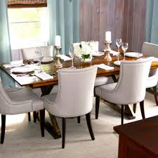 Best Fabric For Dining Room Chairs Selecting The Right Fabric Dining Room Chairs Michalski Design
