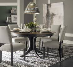 gray round dining table set dining room romantic beautiful dinette set for ideas and gray round
