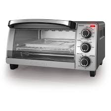 Under Counter Mount Toaster Oven Black Decker 4 Slice Toaster Oven Natural Convection To1755sb