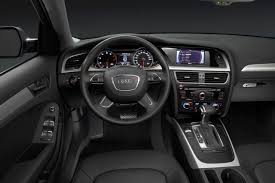 2014 audi a4 warning reviews top 10 problems you must know