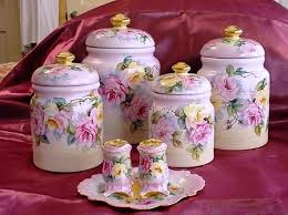 beautiful kitchen canisters 56 best kitchen canisters images on vintage canisters