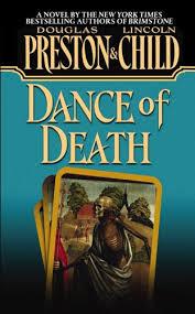 dance of death pendergast 6 diogenes 2 by douglas preston