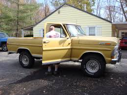 Old Ford Truck Engine Swap - old ford pickup truck the good old days pinterest ford