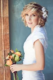 19 best short wedding hair images on pinterest hairstyles short