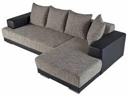 canapé d angle gris conforama canapé d angle cuir gris conforama canapé idées de décoration de
