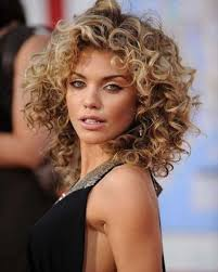 permed hairstyles 2018 permed hairstyles for short hair best 32 curly short
