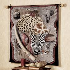 decorations simple ideas african wall art super cool decor wall