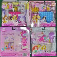 disney princess doll royal castle dining bathroom patio furniture