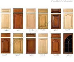 Kitchen Cabinets Door Styles Styles Of Kitchen Cabinet Doors Craftsman Kitchen With Flat Panel
