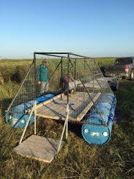 Boss Deer Blinds Prices Best 25 Duck Hunting Boat Ideas On Pinterest Duck Boat Blind
