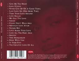 classic songs george benson songs reviews credits