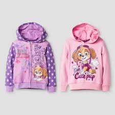 2 pack disney princess u0026 nickelodeon toddler sweatshirts 10 62