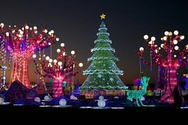 texas motor speedway gift of lights where to see christmas lights in dallas fort worth fort worth star