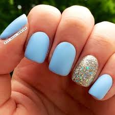 Easy Nail Designs You Can Do At Home Her Style Code - Easy nail designs to do at home
