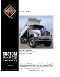 international 7400 parts manual 2006 documents