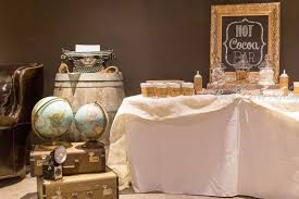Around The World Themed Travel Themed Bridal Shower World Ideas