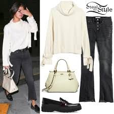 selena gomez style clothes u0026 steal her style
