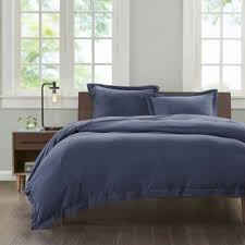 Navy Duvet Cover Full Buy Solid Duvet Covers From Bed Bath U0026 Beyond