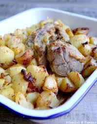 comment cuisiner le filet mignon filet de mignon de veau à la moutarde et pommes de terre