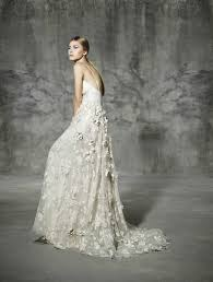 yolancris romantic lace wedding dress sagrera