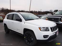 jeep vitara 2013 bright white jeep compass altitude 4x4 77166865 photo 2
