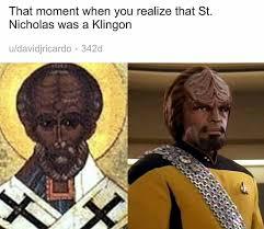 St Nicholas Meme - orthodox christian memes facebook