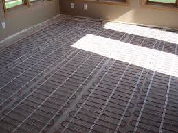 Heated Bathroom Floors Radiant Floor Heating Over Concrete Slab Tags Heated Tile Floor