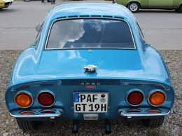 opel car 1970 file opel gt 1970 heck jpg wikimedia commons