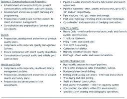 sle cv for quality assurance quality control engineer resume sales quality control lewesmr
