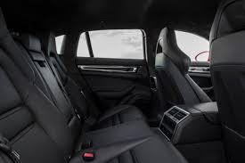 porsche panamera hybrid black 2018 porsche panamera turbo s e hybrid sport turismo first drive