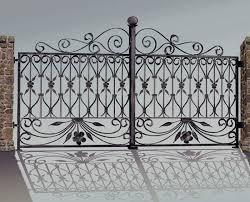 entry gate castle leslie 19th cen italian renaissance portals