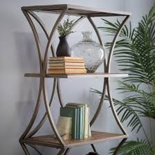 iron off the living room wood bookcase shelves display showcase flower jewelry rack shelf ikea pin by katie marie on home fireplace family room pinterest