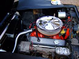 77 corvette engine who has cleanest c3 engine compartment post pics page 3