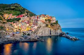Map Of Cinque Terre Italy by Cinque Terre Italy Top 20 Spots For Photography