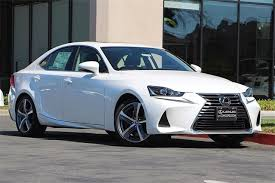 is lexus 2018 lexus is review ratings specs prices and photos the car