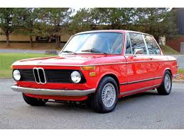 1975 to 1977 bmw 2002 for sale on classiccars com 11 available